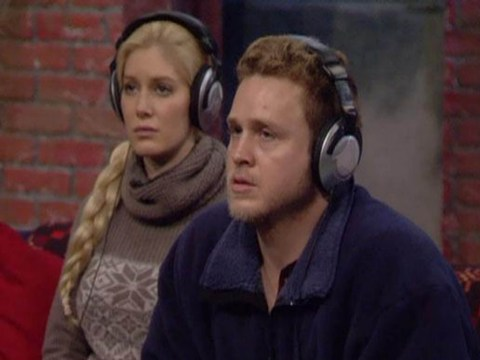 Celebrity Big Brother meddlers Spencer Pratt and Heidi Montag turn on Claire Richards and Ryan Maloney