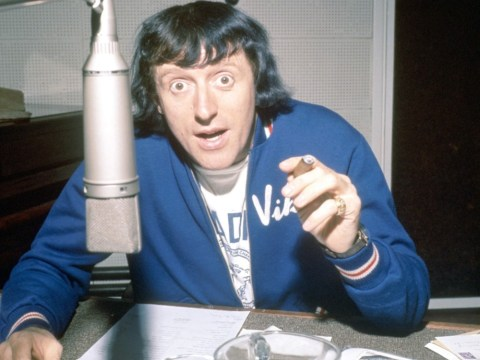 80-year-old man arrested as part of Jimmy Savile investigation