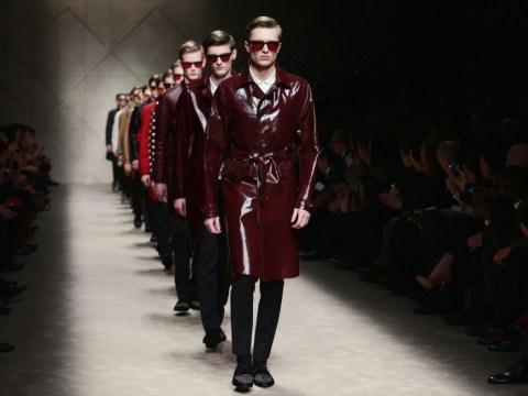Gallery: Burberry Prorsum Milan Fashion Week – 12 January 2013