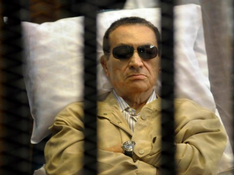 Egypt's former president Hosni Mubarak to be released from prison 'within 48 hours'