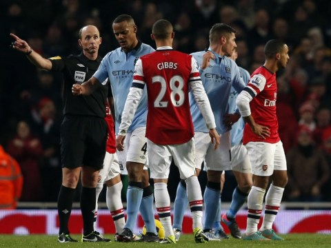 Vincent Kompany escapes ban as FA overturns Arsenal red card