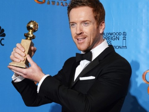 Homeland's Damian Lewis confirmed for new Top Gear series