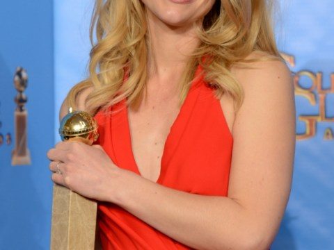 Claire Danes feared she would 'leak' on the Golden Globes red carpet