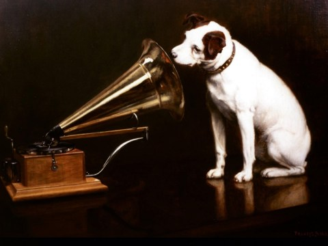 Gallery: HMV financial troubles 2013
