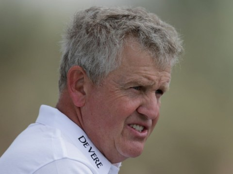 Overlooked Colin Montgomerie vows to get behind Ryder Cup captain Paul McGinley