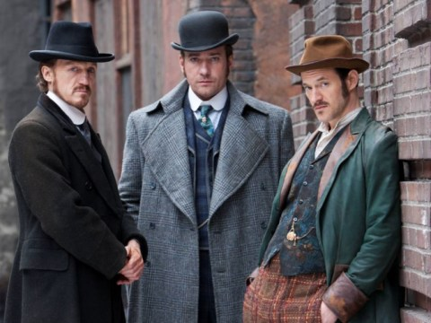 Ripper Street set to return in 2014 after BBC confirms second series