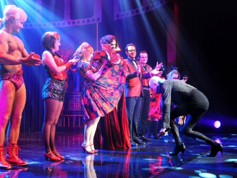 Gallery: The Rocky Horror Show 40th Anniversary 2013