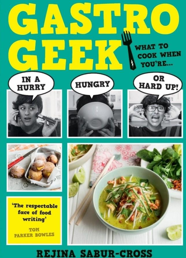 Gastro Geek