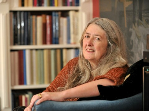 Online trolls threaten to rape 'vile' Question Time historian Mary Beard