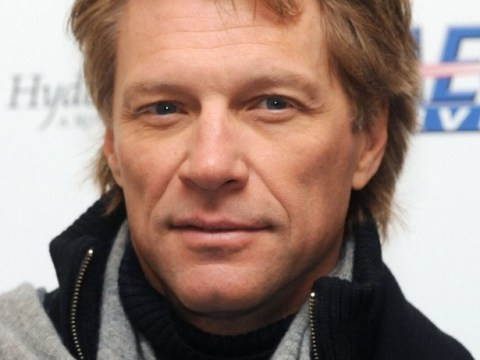 Aisle be there for you: Jon Bon Jovi has starring role in fan's Vegas wedding