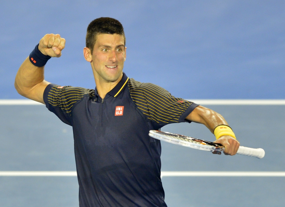 Novak Djokovic destroys David Ferrer to book his place in Australian Open final
