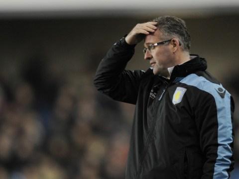 Paul Lambert given vocal backing by Aston Villa chief Randy Lerner