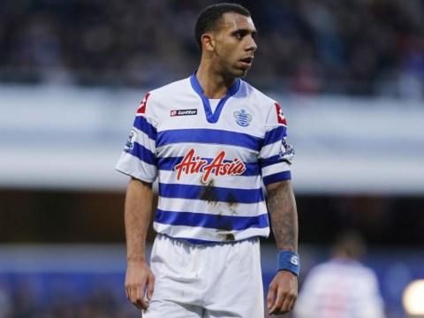 QPR's Anton Ferdinand nearing loan switch to Turkish side Bursaspor