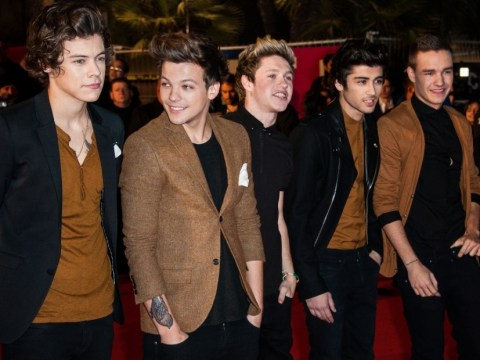 One Direction: Our mums have gone crazy about our tattoos