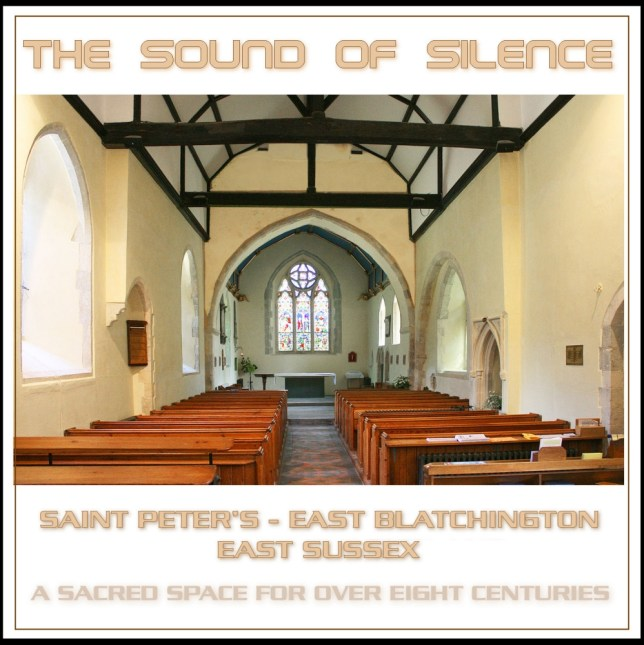Sound of Silence CD