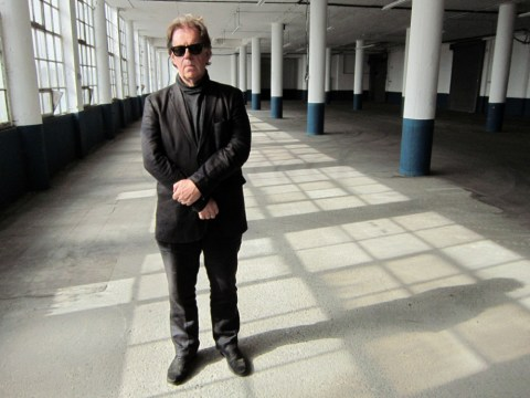 The Joy Of Essex saw Jonathan Meades eloquently reclaim the county
