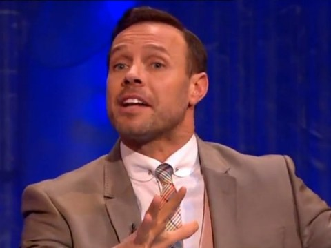Jason Gardiner apologises for 'locked-in syndrome' jibe at Shayne Ward Dancing On Ice fans call for him to be sacked