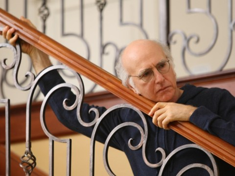 Hooray! Curb Your Enthusiasm is returning for a new series