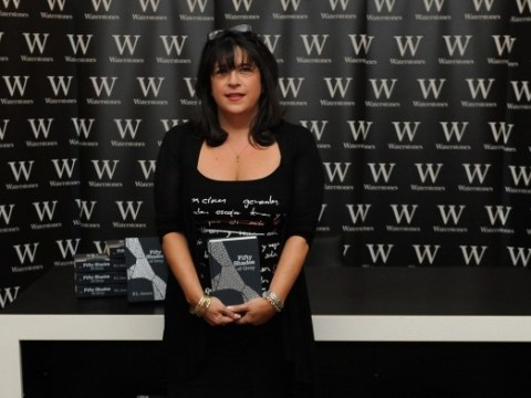 Fifty Shades of Grey to be released in 2014?