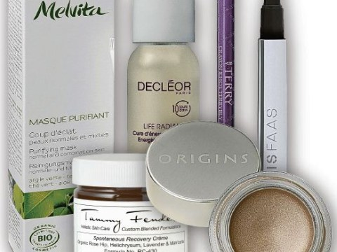 6 beauty products to beat the effects of Christmas excess