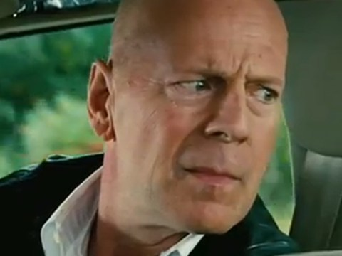 First trailer for sequel Red 2 sees Bruce Willis back in action man mode