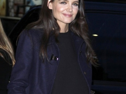 Katie Holmes and Tom Cruise slam Suri body double claims