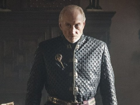 Will Tywin Lannister feature in series five of Game Of Thrones? Charles Dance reckons he just might…