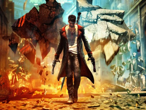 DmC Devil May Cry review – divine comedy