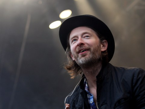Thom Yorke: I'll sue the living s*** out of David Cameron if he uses our music
