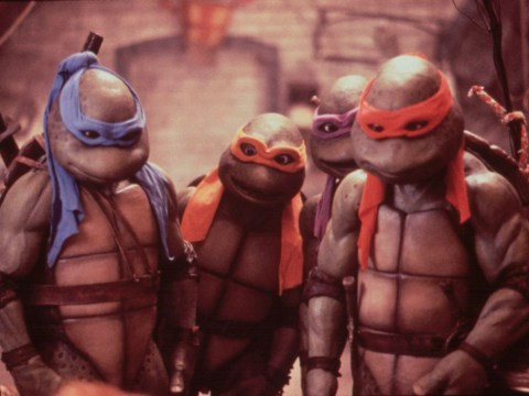 Ninja Turtles casts Splinter as Raphael actor defends project: 'Everything you read online is wrong'