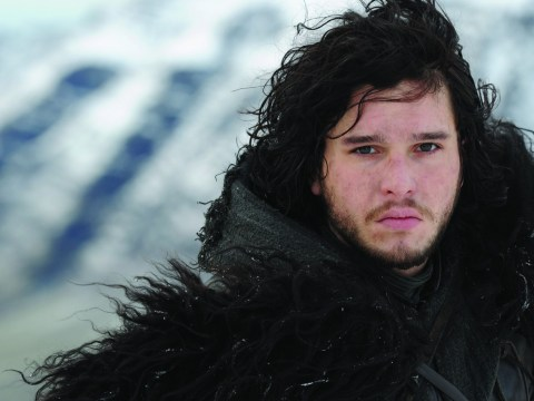 Game Of Thrones star Kit Harington: I'm OK with nudity