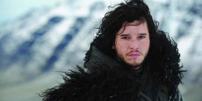 Game Of Thrones season 2 still