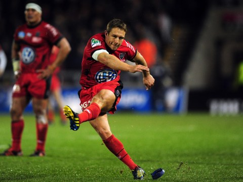 Jonny Wilkinson 'to announce retirement from rugby next month'