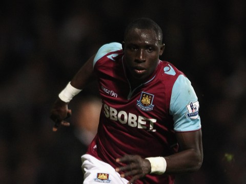 West Ham transfer news: The Mohamed Diamé situation