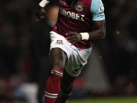 West Ham 'to offer Mohamed Diame new contract to fend off Arsenal interest'