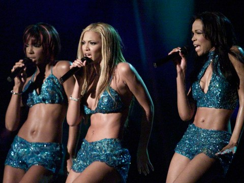 Destiny's Child reunion is happening: Beyoncé teams up with Kelly Rowland and Michelle Williams on new track