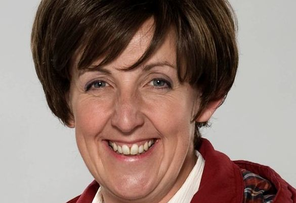 Julie Hesmondhalgh is leaving the soap after 15 years (Picture: ITV)