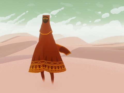 Games Inbox: Journey game of the year, Far Cry 3 influences, and Kane & Lynch 3