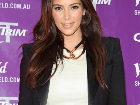 Kim Kardashian set to make a staggering £10million from pregnancy