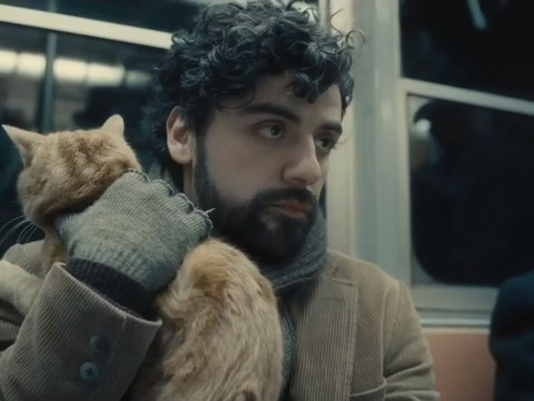 New Inside Llewyn Davis trailer offers fresh glimpse of its cat-carrying folk singer