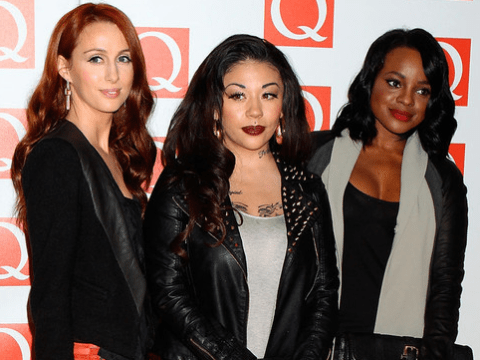 Mutya Keisha Siobhan reunite for surprise New Year performance