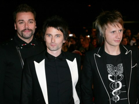 Muse promise less dubstep more rock on new album