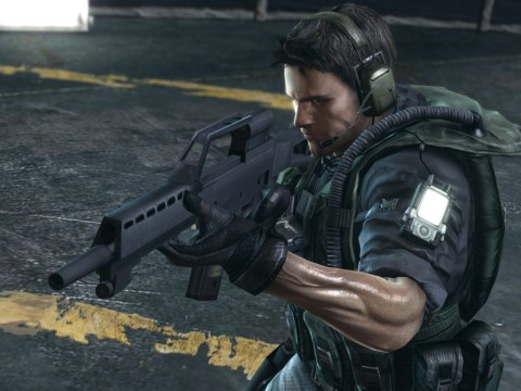 Resident Evil Revelations confirmed for Xbox, PS3, Wii U, and PC