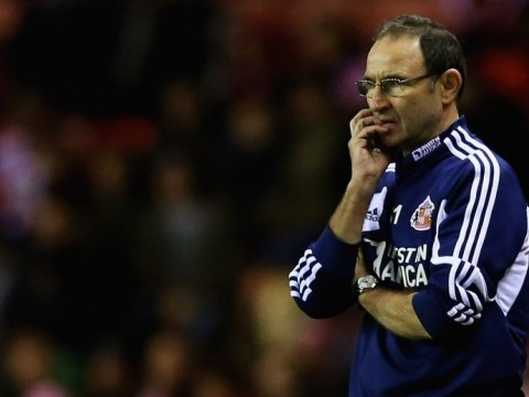 Martin O'Neill's new approach to the transfer window