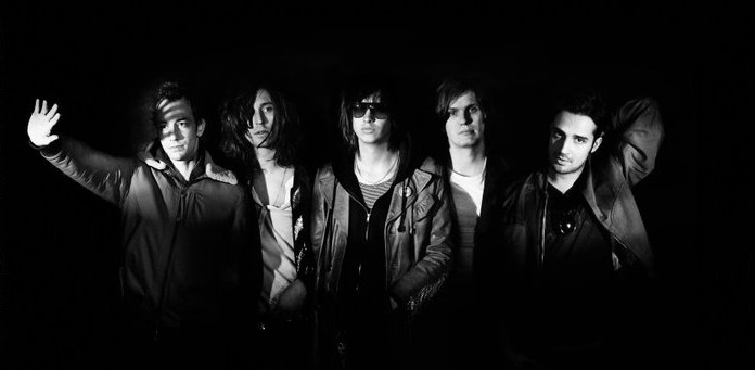 The Strokes to release new album in 2013 following single All The Time