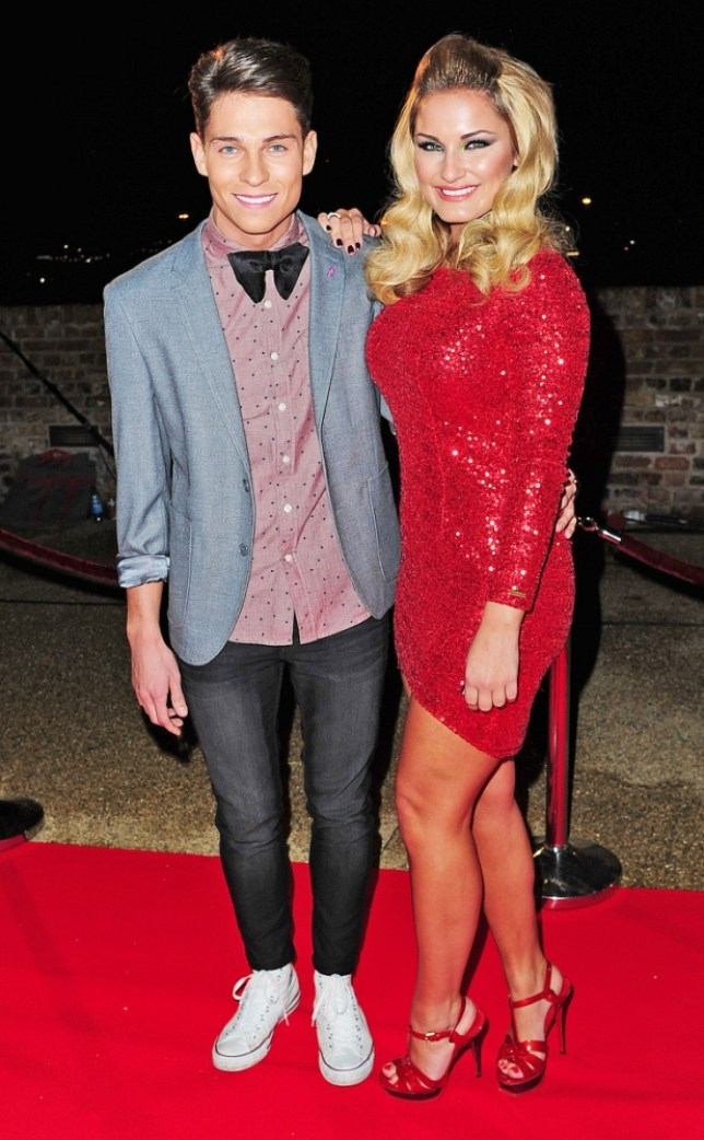 sam faiers and joey essex break up