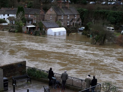 Government 'too slow to act' on flood protection, say MPs