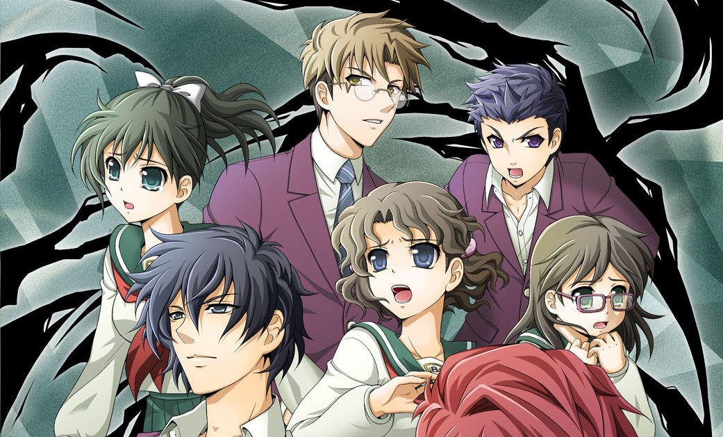 Corpse Party: Book Of Shadows review – horror novel