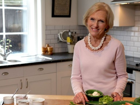 Great British Bake Off's Mary Berry: I hate Gordon Ramsay shows