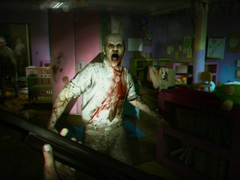 Games Inbox: ZombiU brains, Lego Marvel magic, and Shenmue DLC